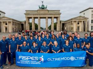Fispes – Europei Berlino 2018