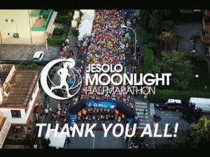 Jesolo Moonlight Half Marathon 2018