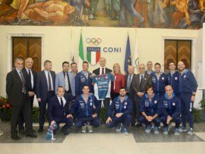Grande soddisfazione per la Subalcuneo, Campioni d'Italia 2018